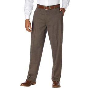 Kirkland Signature Men's Non-Iron Comfort Pant