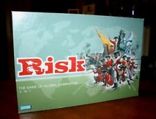 Risk -The Game of Global Domination 2003 -Who Will Dominate the World? Complete