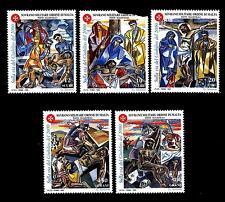 SMOM - 1999 - Sulla via del Giubileo del Duemila. Stazioni della Via Crucis (3)