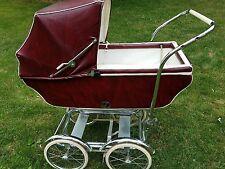 Vintage Baby Stroller Baby Buggy from Wonda Chair 1950's-'60s NE Pennsylvania