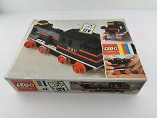 Lego® Eisenbahn nur OVP only Box von 721 Lok 12V Karton