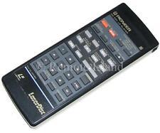 Pioneer CU-CLD030 LaserDisc Remote Control Laser Disc LD CLD-1080 CLD-1080-3