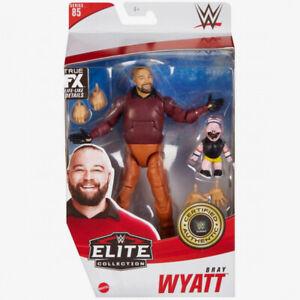 WWE Mattel The Fiend Bray Wyatt Elite Series #85 Figure