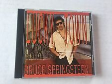"""Lucky Town"" Bruce Springsteen (CD, Mar-1992, Columbia (USA))"