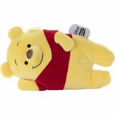 8bed0339066 Disney Takara Tomy Winnie the Pooh 18cm Mocchi Pouch Soft Plush Japan BAG