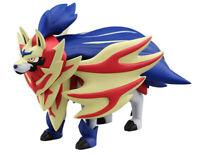 TAKARA TOMY Pokemon Moncolle ML-19 Zamazenta Figure from Japan NEW