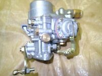 Solex Type Vergaser 32PBIC 32 PBIC für Landrover Serie I und Minerva Serie 1 NEU