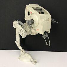 1982 LFL Vintage AT-ST Scout Walker Star Wars LucasFilm LTD For Parts Only