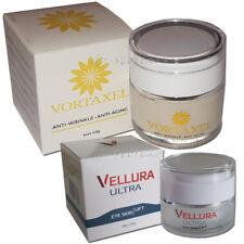 Vortaxel 50g Anti-Aging Creme + Vellura Ultra 20g Eye Skin Lift