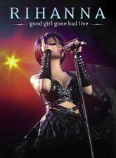 Rihanna - Good Girl Gone Bad Live [New DVD] Ac-3/Dolby Digital, Dolby