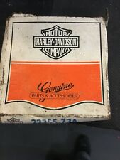 Harley Davidson Piston Ring Set Std #22355-72A