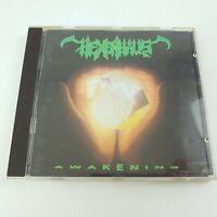 Hexenhaus – Awakening CD (1991) Active Records – CDATV 19