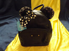 Minnie Mouse Mini Backpack NEW With Tags
