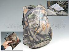 Waterproof Hiking Fishing Hunting folding Outdoor Camouflage Camo Backpack