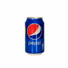 Pepsi Soda Can Diversion Safe Secret Stash Storage Container
