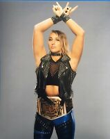 Rhea Ripley Color Photo 8x10 WWE NXT UK AEW NJPW WAR GAMES 2019