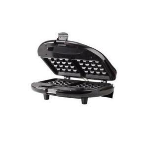 BRENTWOOD TS-243 Waffle Maker Black