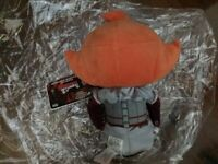 It (2017) - Pennywise Spider US Exclusive SuperCute Plush-FUN38990