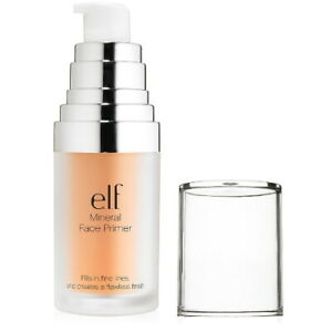 e.l.f. Studio Mineral Infused Face Primer - Radiant Glow (Free Ship)