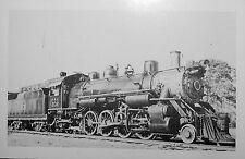 Train Steam Engine P.R.V. 202, Cow Catcher Railroad Real Photo Postcard