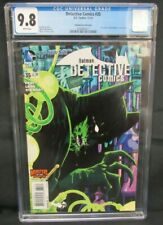 Detective Comics #35 (2014) Monsters of the Month Variant DC CGC 9.8 X743