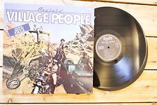 VILLAGE PEOPLE CRUISIN LP 33T VINYLE EX COVER EX 598 501 ORIGINAL 1978