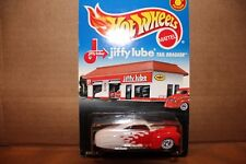 HOT WHEELS TAIL DRAGGER JIFFY LUBE