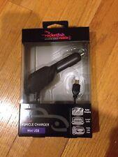Rocketfish USB Car hub Car Charger RF-PMN55 MINI USB CAR CHARGER