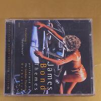 JAMES BOND THEMES - LONDON TEATRE ORCHESTRA - OTTIMO CD [AS-025]