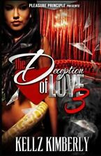 The Deception of Love 3-ExLibrary