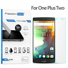 Premium HD Real Tempered Glass Screen Protector for OnePlus 2 Two