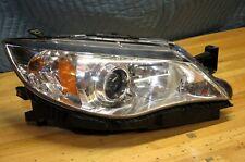 Subaru WRX Impreza Headlamp Assembly RH Passenger Right 12 13 14