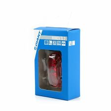 GIANT 400000115 NUMEN TL 2 Red 5-LEDs Bike Bicycle Cycling Rear / Tail Light