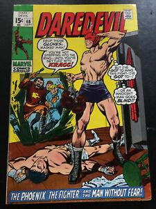 Daredevil 68 VG/FN (5.0)