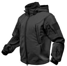 Jacket Waterproof Special Ops Soft Shell Tactical  Rothco