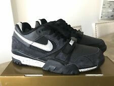 Nike Air Trainer 2 SB DS Mens 10.5 Anthracite Silver 100% Authentic Rare