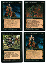 4x Order of the Ebon Hand (Fallen Empires) Three different Artworks