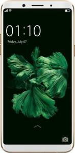 "New Launch OPPO F5 (Gold, 32GB) 4GB RAM (4G) 6"" 16MP Rear Camera SHIP DHL"