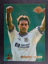 Merlin Premier Gold 1998-1999 - Ramon Vega Tottenham Hotspur #129