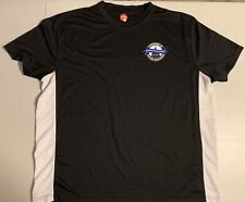 National Police Week 5k Survivors Short Sleeve Marathon Shirt Ridoto XL Verizon