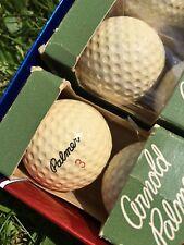 Rare 1962 Arnold Palmer Signature Ball Dozen