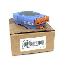 Convertidor de medios Ethernet I-7520 ICPCON RS-232 a RS-485 I7520