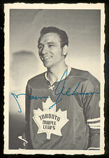 1970 71  OPC O PEE CHEE #46 NORM ULLMAN VG-EX DECKLE EDGE TORONTO MAPLE LEAFS