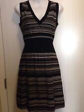 MISSONI Striped Dress Size  6