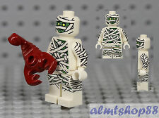 LEGO Series 3 - Mummy 8803 Collectible Minifigure CMF Scorpion Egypt Monster