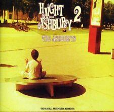 Haight Ashbury CD - 2 The Ashburys - New and Sealed