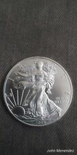 2014 SILVER EAGLES Beautiful Examples !!