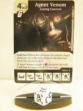 Dice Masters - 1x #002 agente Venom losing control FOIL-Guardians of the Galaxy