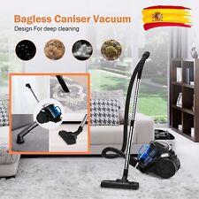 Eyugle Aspirador Escoba Sin Bolsa 15Kpa Aspiradora Limpieza Vacuum Cleaner Casa