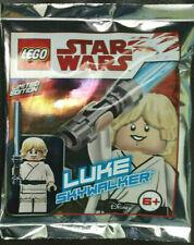 LEGO Polybag Star Wars Luke Skywalker 911943  Limited Edition polybag Minifigure